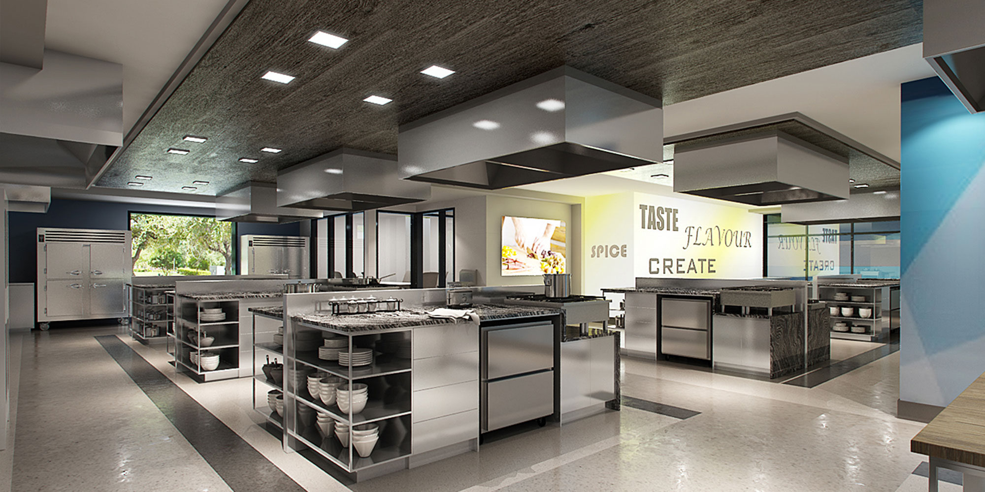 nait centre for culinary innovation