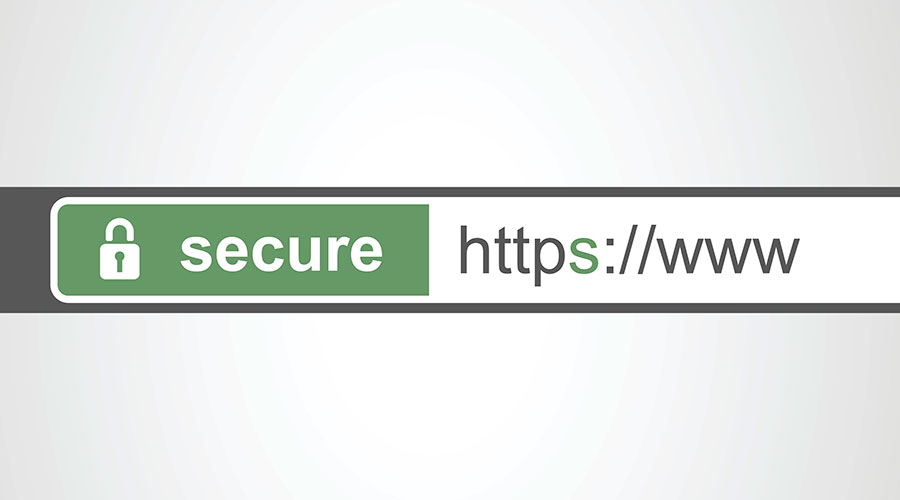 https vs. http