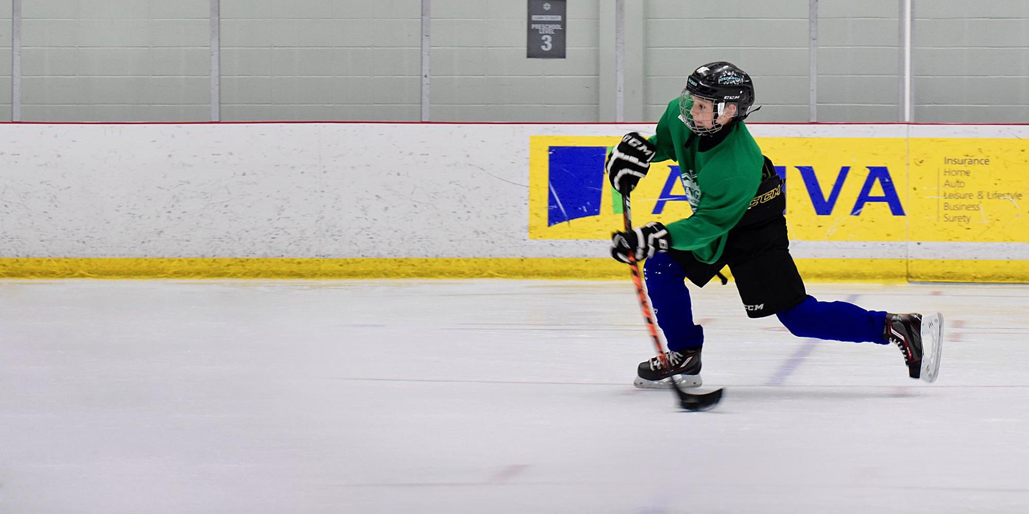 How Raven Hockey Reinvented The Junior Stick Techlifetoday